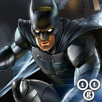 Batman: The Enemy Within [Unlocked]