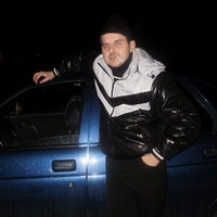Анкета Алексей Жиганов
