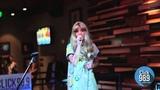 Click 98.9 Acoustic Lounge Melanie Martinez - She's Got You (Patsy Cline)