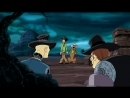 Whats New Scooby Doo S03E02 Go West Young Scoob 2005