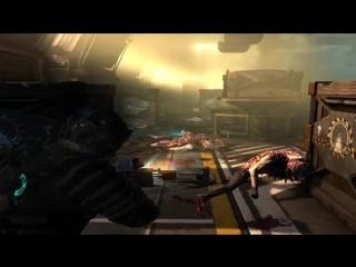 Dead space 2 прохождение №3