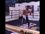 Хорхе Линарес готовится к своему возвращению на ринг после поражения от Василия Ломаченко.