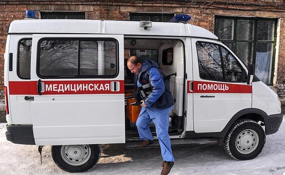 В Мариуполе внезапно умер мужчина на проспекте Нахимова