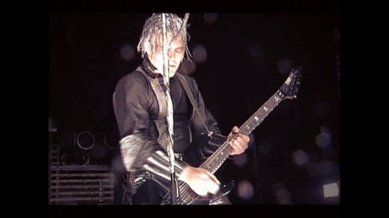Rammstein - Live At Rock Am Ring, Germany 1998 [Heirate Mich, Du Hast]