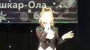 Международный фестиваль-конкурс ШАНС Арина Шестакова - Мы танцуем джаз