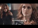 Clary Fairchild ○ Invincible ○ The Forsakens