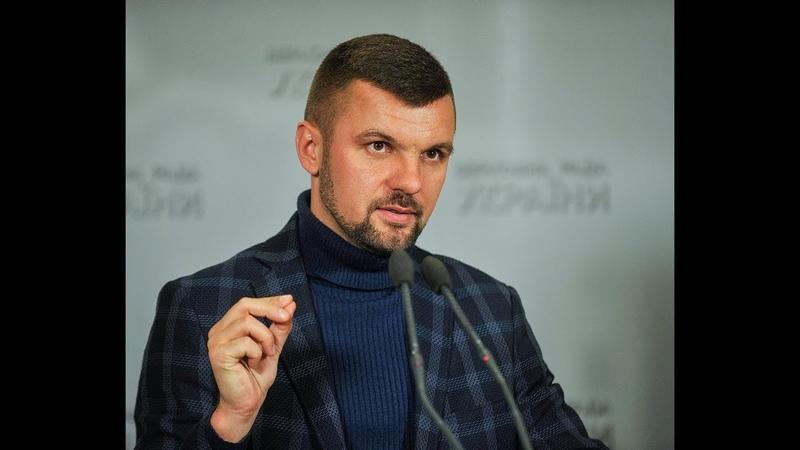 Гузь пропонує українській владі змінити стратегію щодо Білорусі