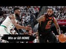 Boston Celtics vs Cleveland Cavaliers - Full Game Highlights   Game 6   May 25, 2018   NBA Playoffs