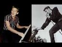 Elvis Presley Jerry Lee Lewis Sweet little sixteen