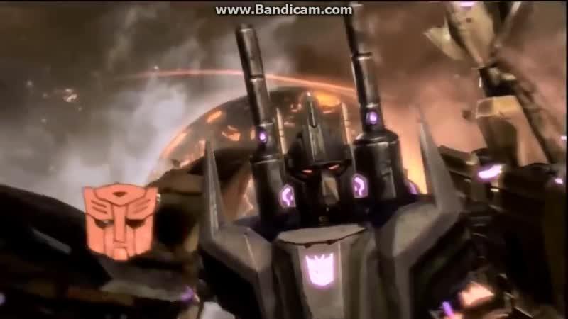 Клип трансформеры про джазза Fall Of Cybertron под песню 3oh 3 touchin on my remix zaycev net