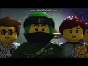 LEGO ninjago season 9 hunted ep 87 Radio free ninjago