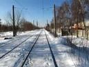 4 маршрут Ангарск
