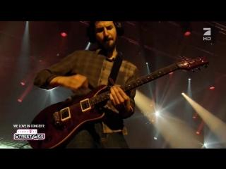 Linkin Park - Tinfoil_⁄Faint (Telekom Street Gigs Berlin 2012) HD