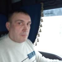 Анкета Виталий Егоров