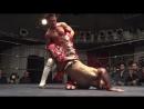 Isami Kodaka vs. Manabu Hara (BASARA - Vajra 64 ~ Cherry Blossum Tribute)