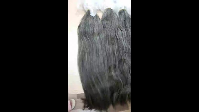 Material cuticle hair