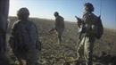 US Soldiers Ambushed in Zhari District Kandahar Combat MEDEVAC Afghanistan War