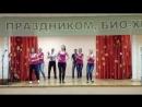 Танец - Танцуй добро (09.11.15)