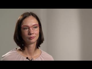 Екатерина Гамова: «В Екатеринбурге было страшно ходить по улицам. Мы слышали, как стреляют»
