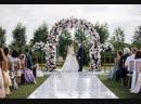 Свадьба в Летнем дворце!