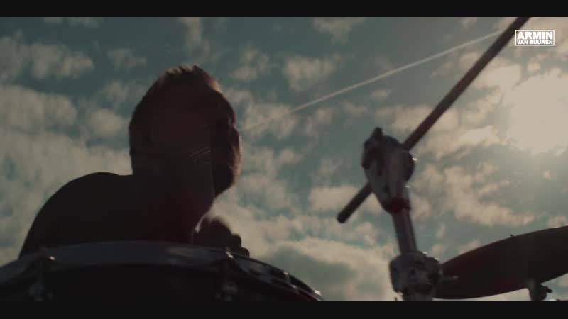 Armin van Buuren ft Sam Martin- Wild Wild Son