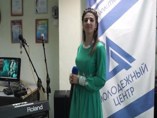 Рябова Олеся Матушка Россия