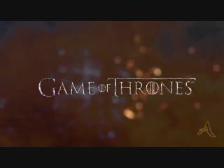 Игра престолов 8 сезон (2019) game of thrones season 8 тизер трейлер. концепт!