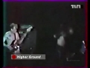 Red Hot Chili Peppers - Lyon 1990-03-01
