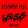 DEATHPOP FEST || 04.08.18 || Moscow
