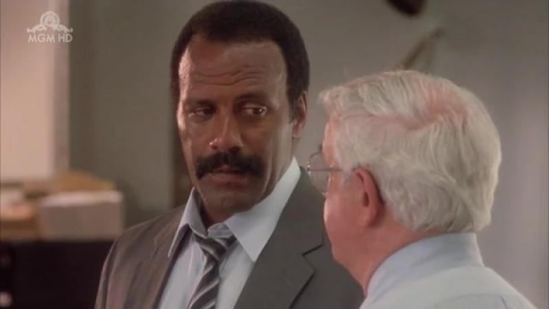 The Kill Reflex (1989) - Fred Williamson Maud Adams Bo Svenson Phyllis Hyman D.R. Jones John Saunders