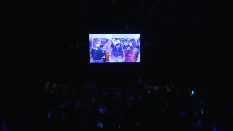 NMB48 Team BII - Saji wo Nageru na! (Cam-Rip)