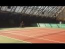 Теннисный турнир Мегафон DreamCup