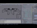 Blender 2.8 Grease Pencil Testing / Scripting