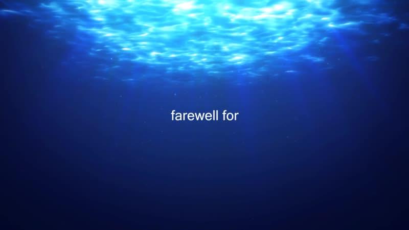 【松田っぽいよ】farewell for【UTAUセルフカバー(リテイク)】