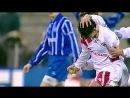 1996 - Гол Ильи Цымбаларя в ворота московского Динамо (3:1)