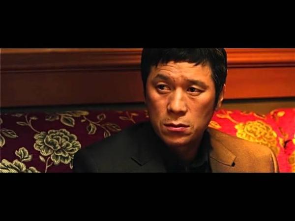 Камень 2013 корейская криминальная драма