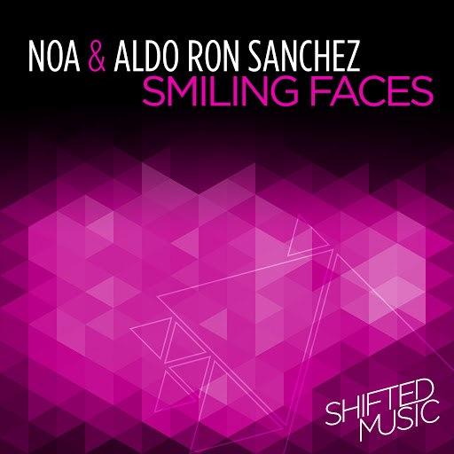 NOA альбом Smiling Faces