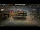 бронирование польского танка 10 го 60TP