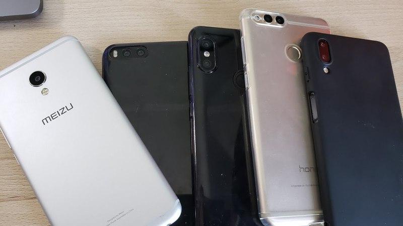 Продажа смартфонов по цене AliExpress. Как так?