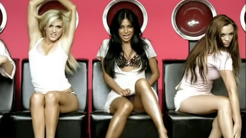 The Pussycat Dolls feat. Busta Rhymes - Dont Cha