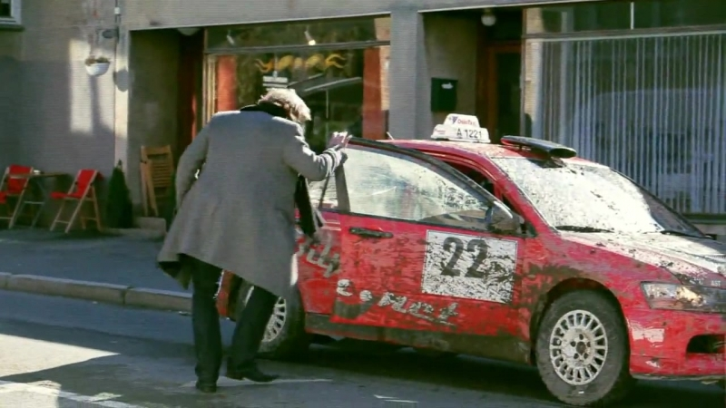 Самое спокойное такси в мире 720p mp4