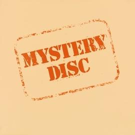 Frank Zappa альбом Mystery Disc