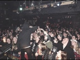 Nothing, nowhere. - Nevermore (Live, Buffalo)