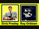 A Tribute to Elvis Presley The King and Roy Oribson The BIG O