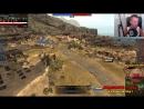 Total War Arena Возвращение блудного сына