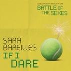 Sara Bareilles альбом If I Dare