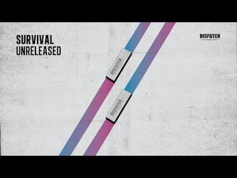 Survival Silent Witness - Oxygen - DISUSB001SU