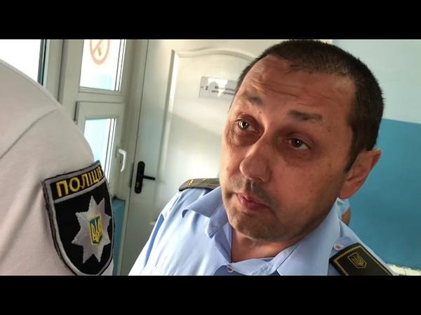 Глубокая юридическая порка за нерастаможеное авто 5 10 на Одесской таможне іСop 50