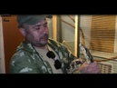 Little Zoo of Vostok battalion/Зооуголок батальона Восток