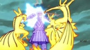Naruto vs Sasuke AMV-Dubstep New